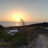 Il tramonto di Nica'
