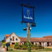 Briarfields Hotel