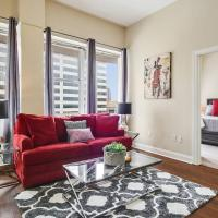 2 BEDROOM HIGH RISE PENTHOUSE- CANAL ST/FRENCH QTR