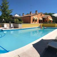Villa Fior di Robinia