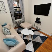 midtown west convenient one bedroom apartment