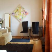 flats-4u - Cosy, quite & clean apartments in the city ( Apt. 3 )
