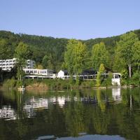 Dorint Seehotel & Resort Bitburg/Südeifel
