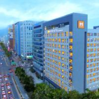Mstay Hotel Changwon