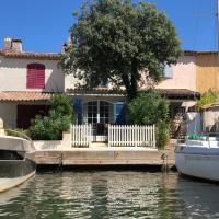 Maison d'Azur