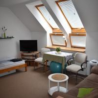 Apartment Bertík