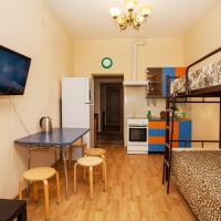 Apartment on Bambukovaya 42