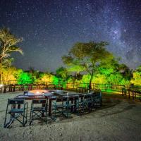 Shalati Safari Camp
