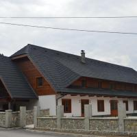 Penzión Zemanov dvor