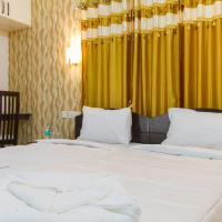 Executive Balcony Rooms - 5 rooms - 2 single cozy beds