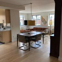 Gorgeous Two Bedroom, Two Bath West Village Apartment