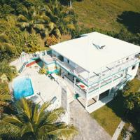 Villa Duzer | Sainte-Rose