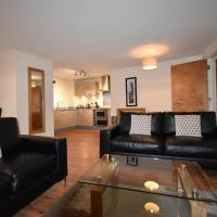 Shortletting by Centro Apartments Centre P - NN