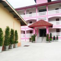 Lop Buri Town