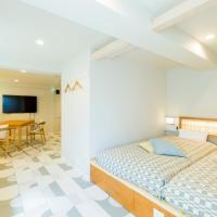 KAGO 34 by Shukuba HOTEL