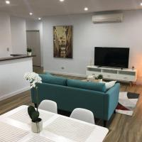 Specious Apartment with 2 Large Bedrooms