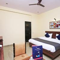 OYO 15000 Aravali Residency