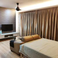Trefoil soho apartment @ Setia City Setia alam