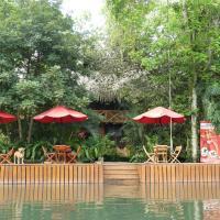 Hotel Kangaroo y Las Mexicanas
