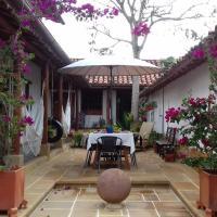 Casa Tierrarte