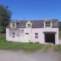 Little Clunie Cottage