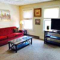 Galena two bedroom located on Main Street