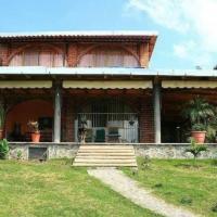 Cabaña Madalena