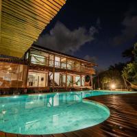 Sup House Barra Grande
