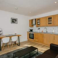 Modern 1 Bedroom Apartment in Wandsworth Road