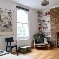 Chic 2 Bedrooms Apartment in Mile End