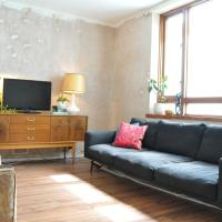 Spacious 1 Bedroom Apartment in Clapton