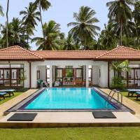 Ranna Beach Villa By FOX Resorts