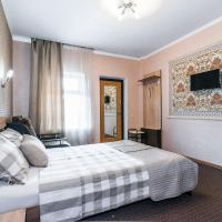 Guest House on Lermontova 48