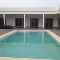 Villa neuve La Somone