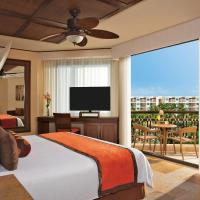 Dreams Riviera Cancun Resort & Spa - All Inclusive