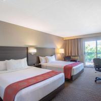 Ramada by Wyndham Kingston Hotel & Conference Center