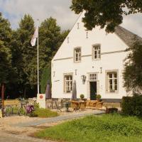 Het Kapelhuis