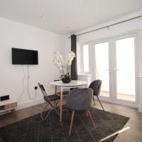 Coulsdon penthouse