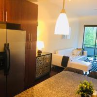 Luxury Modern Apartment in the Heart of Buckhead