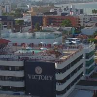Residencial Victory Business Flat