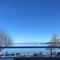 Ultimate Luxury Lake Taupo