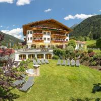 Aktiv & Vitalhotel Bergcristall, Hotel in Neustift im Stubaital