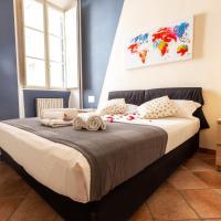 Elegant Apartment in the Center of Rome!