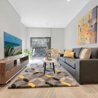 CBD Luxury new 2 bedrooms next to Darling habour