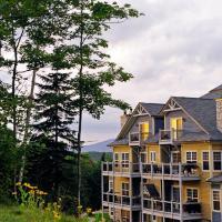 Mont-Blanc Hôtel & Condos