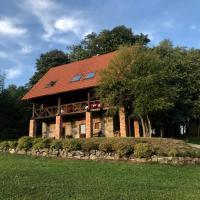 Kalnozoli Guest House