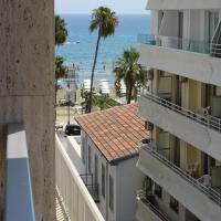 Camilla City apartment