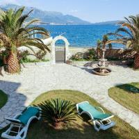 Apart Hotel Apple Cat Montenegro KO Bijela