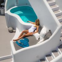 Lilly Residence-Boutique Suites, Adults Only