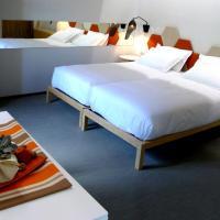 Blanco Apartamentos Turísticos